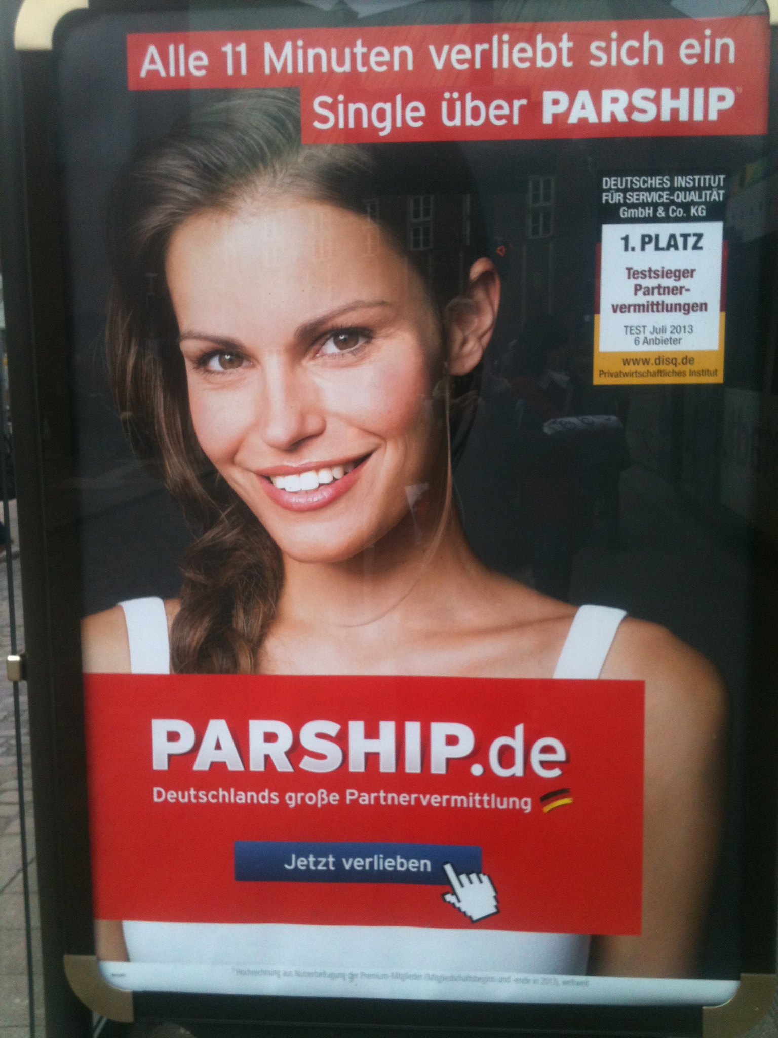 dating plattform kostenlos Fulda